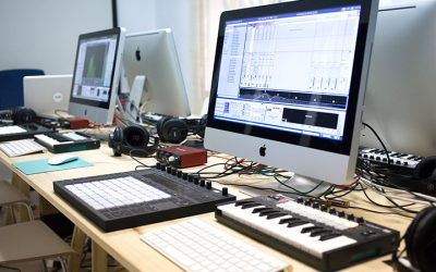Teoría Musical aplicada a la Música Electrónica