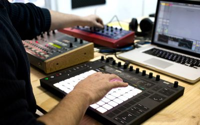 Curso Online individual Ableton Live