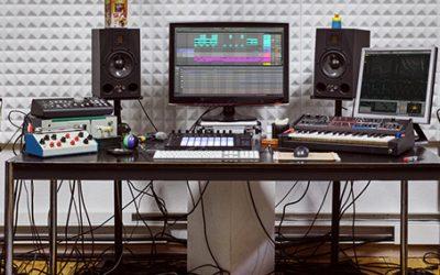 Curso online de Producción de Música Electrónica