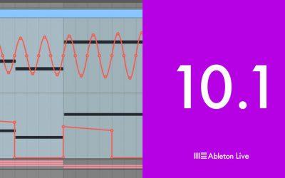 Masterclass Ableton 10.1