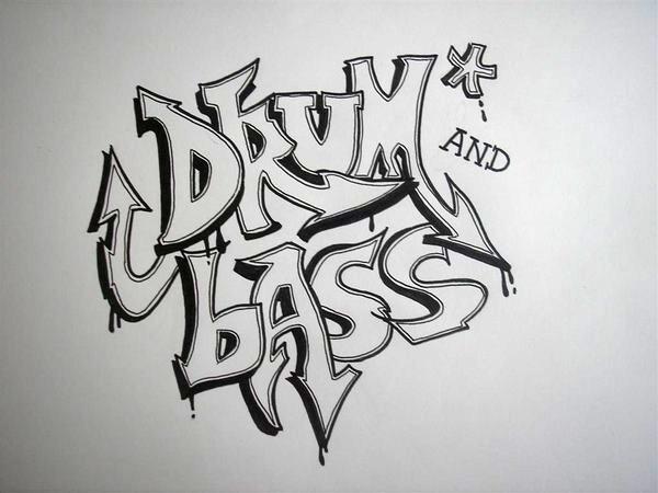 Masterclass // Drum&Bass // Montesco