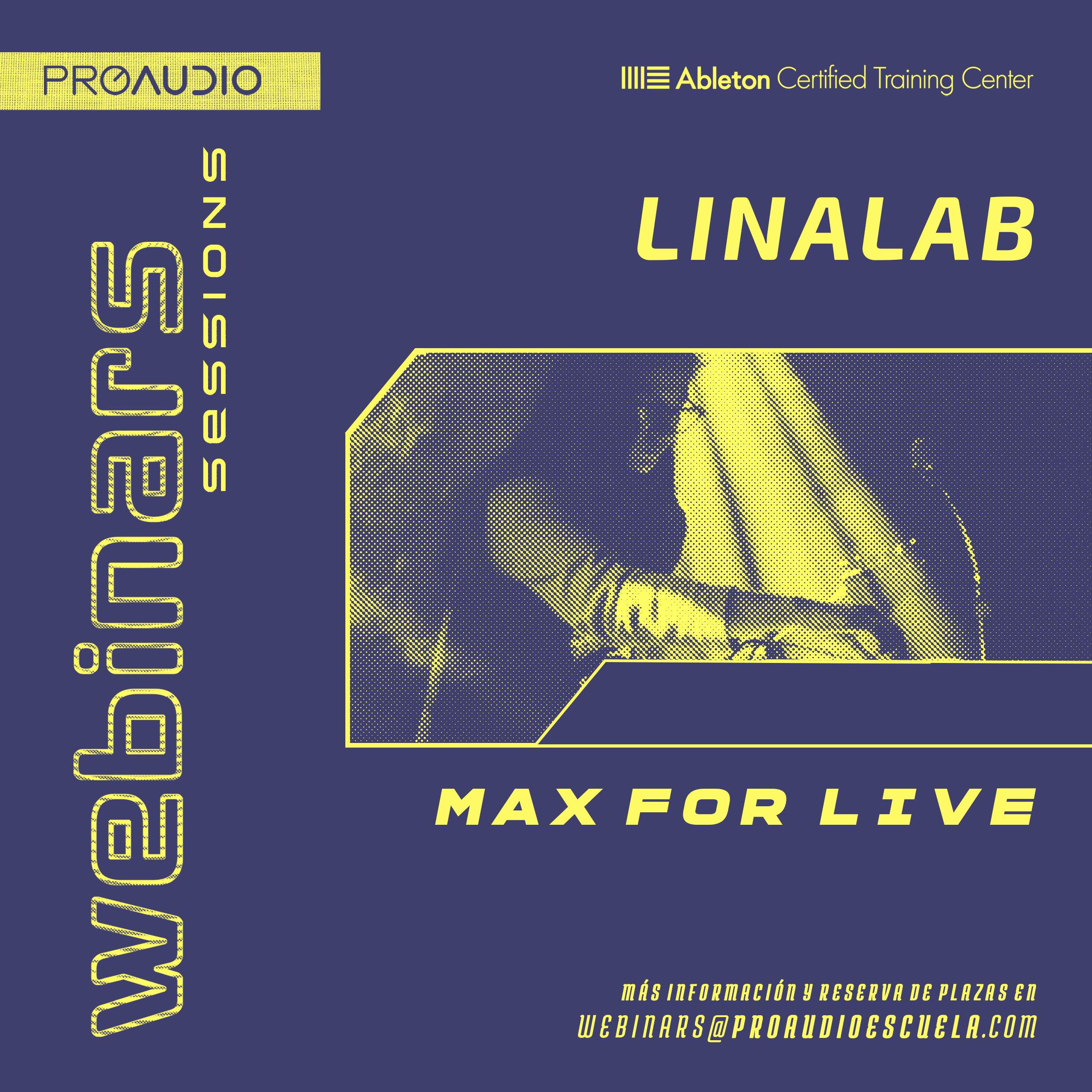 Webinar Linalab