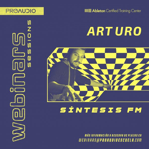 Webinar Arturo sintesis