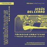 Webinar Jesus del Cerro