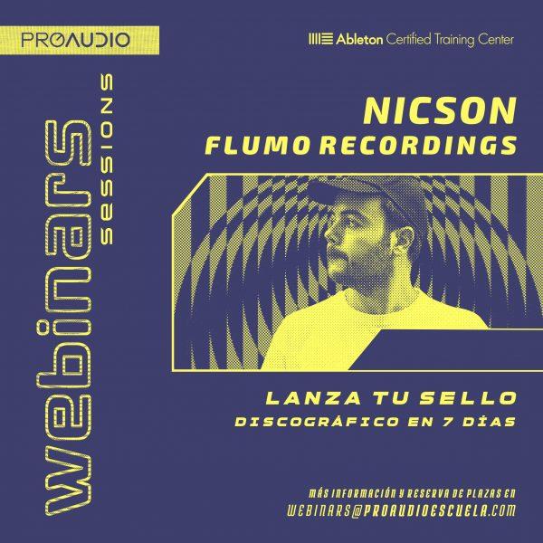 Webinar Nicson
