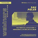 Webinar Saul Poler