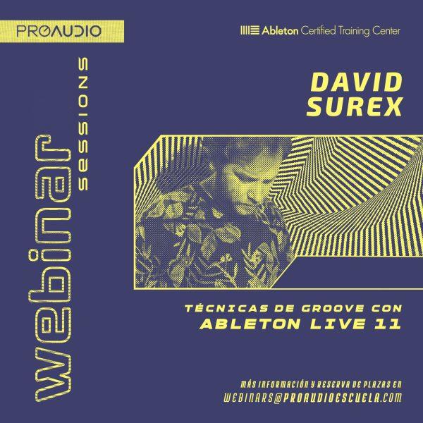 Webinar David