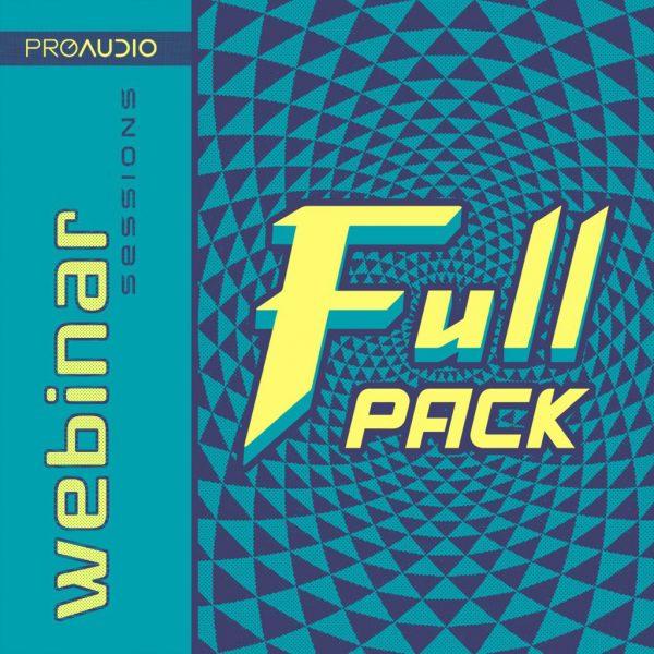 Webinar Full Pack