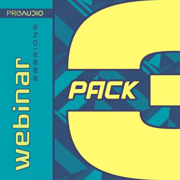 Webinar Pack 3