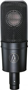 Micrófono AT 4040