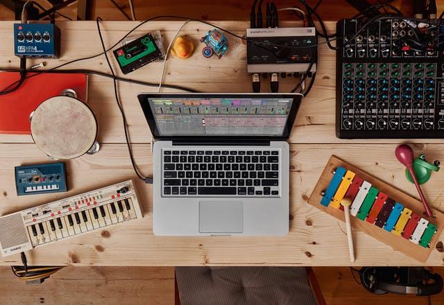 Curso Ableton Live 11 Online
