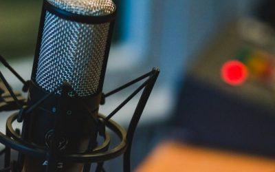 ¿Qué necesitamos para una grabación de voz?